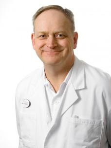 Ken Granath, Distriktsläkare på Aneby Vårdcentral
